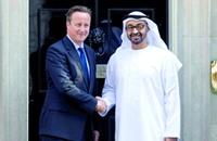 حصري: محمد بن زايد زار لندن سرا للتحريض على الإخوان