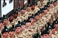 الغارديان: مساع بريطانية لتجنيد مزيد من المسلمين بالجيش