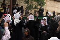 الاحتلال يعتقل 7 مقدسيات لإطلاقهن هتاف الله أكبر