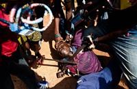 العنف ضد مسلمي إفريقيا الوسطى يصل حد أكل لحومهم