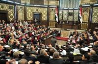 """انتخابات برلمان نظام الأسد الأحد.. وترفضها المعارضة و""""قسد"""""""