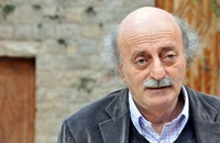 لبنان تتسلم مذكرتين من سوريا بحق جنبلاط وصحفي