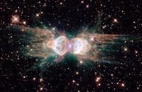 """دلائل جديدة تعزز نظرية أن الكون """"ثلاثي الأبعاد"""""""