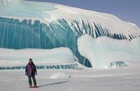 القطب الجنوبي كان في الماضي.. دافئاً