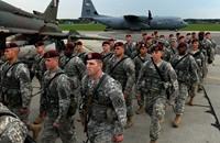 العثور على جنديين أمريكيين ميتين بقاعدة في ألمانيا