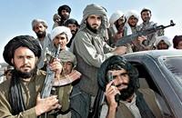 """مسلحو """"طالبان"""" الأفغانية يقتحمون مطار قندهار"""