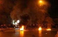 الاحتجاجات تتجدد في مدينة معان الأردنية الجنوبية