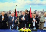 التشريعي الفلسطيني يعقد جلسة له دون دعوة من عباس