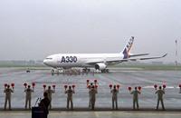السعودية تتسلم الطائرة الأخيرة من إيرباص(A330)