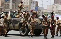 مئات الضباط والجنود الحوثيين ينضمون للجيش بمأرب (شاهد)