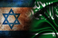 """لقاء سعودي إسرائيلي في الأردن سرا لإتمام """"صفقة القرن"""""""