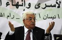 عباس يدعو إسرائيل لاستكمال المفاوضات بشروط