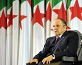 ظهور نادر لبوتفليقة بالذكرى الستين لاستقلال الجزائر