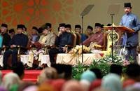 بروناي تبدأ بتطبيق الشريعة الإسلامية في البلاد