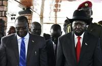 منظمة حقوقية: صراع كير ومشار يدمر جنوب السودان