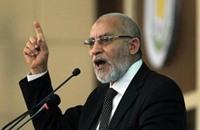 """الحبس عاما لمرشد الإخوان وآخرين بتهمة """"إهانة القضاء"""""""