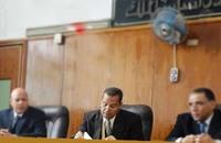 قاضي إعدام الـ528: الدولة تخلت عني ونحن بلا حراسة