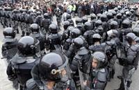 عمّان تقر بوجود قوات درك أردنية في البحرين