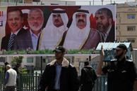 حكومة غزة تعتزم الانضمام لتحالفات سياسية جديدة
