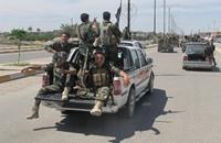 """بغداد تتحدث عن إحباط مخطط لإعادة بناء خلايا لـ""""الدولة"""""""