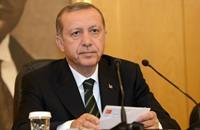 إردوغان متوعدا .. تجار عملة يستهدفون الاقتصاد التركي