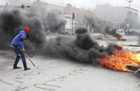 بنغازي الليبية تدخل بعصيان مدني تحت التهديد
