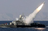 الجيش الإيراني: جاهزون لإغراق سفن الأعداء وأسر جنودهم