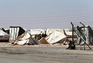 """""""كير"""" تساهم في فتح مخيم جديد للسوريين بالأردن"""
