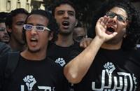 """تعرف على حصاد 10 سنوات من عمر حركة """"6 أبريل"""" في مصر"""