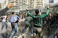 """رافضو الانقلاب يخططون لإطلاق موجة ثورية """"قوية"""" بذكرى يناير"""