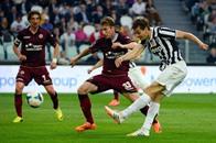 يوفنتوس تعود إلى نغمة الانتصارات بالدوري الإيطالي