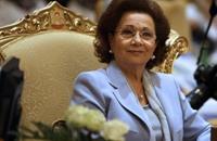 """سوزان مبارك على """"النهار"""" مقابل مليون دولار"""