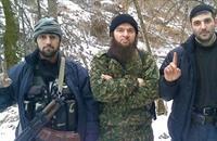 """هيئة الأمن الروسية تصفي زعيم """"إمارة القوقاز"""""""