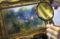 اتفاق لتحديد هوية مالكي أعمال فنية من الفترة النازية