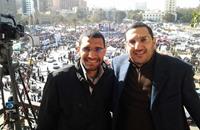 لبنان يسلم مصر مدير قناة 25 الفضائية
