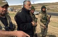 وكالة: ملف سوريا بيد سليماني طالما مفاوضات النووي لم تنته