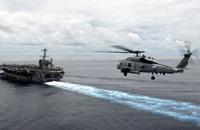 أمريكا تفتش سفن الأحمر لإحباط تهريب أسلحة للحوثيين