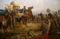 المؤرخ شاكر مصطفى يفند حكاية الوجه الآخر لصلاح الدين