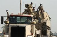 مقتل 4 جنود عراقيين بهجوم شمال بغداد