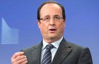 """هولاند: فكرة إجراء انتخابات مبكرة في سوريا """"استفزازية"""""""