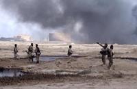 تنظيم الدولة: نتقدم في أكبر مصافي النفط شمالي العراق