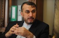 خارجية إيران: الموساد ينقل عناصر من تنظيم الدولة إلى اليمن