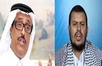 خلفان يدعو عبدالملك الحوثي للظهور بفيديو ونفي خبر مقتله
