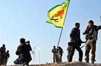 توتر عقب اعتقال الوحدات الكردية قيادات بلواء ثوار الرقة