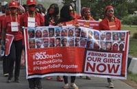 """إلموندو: 800 ألف طفل نيجيري فروا من منازلهم بسبب """"بوكو حرام"""""""