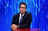 """محمد ناصر يهاجم يوسف زيدان ومثقفي """"السيسي"""" (شاهد)"""