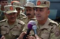 7 دلالات حول تورط قائد عسكري مصري كبير بالفساد