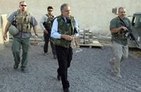 """خليل زاد إلى كابول لإطلاع غني على """"جهود السلام"""""""