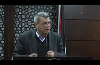 """""""مربع أزرق"""".. يحكي قصصا إنسانية لأسرى فلسطينيين (فيديو)"""
