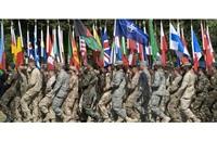 """بدء اجتماعات وزراء دفاع """"الناتو"""" عبر تقنية الفيديو"""